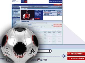 Советы при ставках на футбол